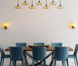 Moderniser un salon avec un petit budget
